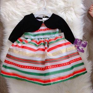 Size 12M Dress